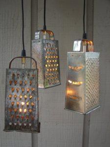 rasp lamp